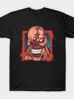 Resident Evil Nemesis T-Shirt