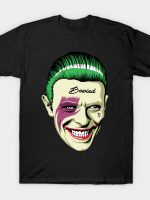 Rock'n'Roll Suicide Bowied T-Shirt