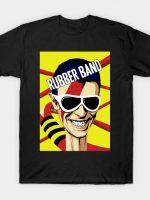 Rubber Band T-Shirt