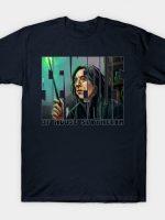 SEVERUS: Professor Severus Snape of House Slytherin T-Shirt
