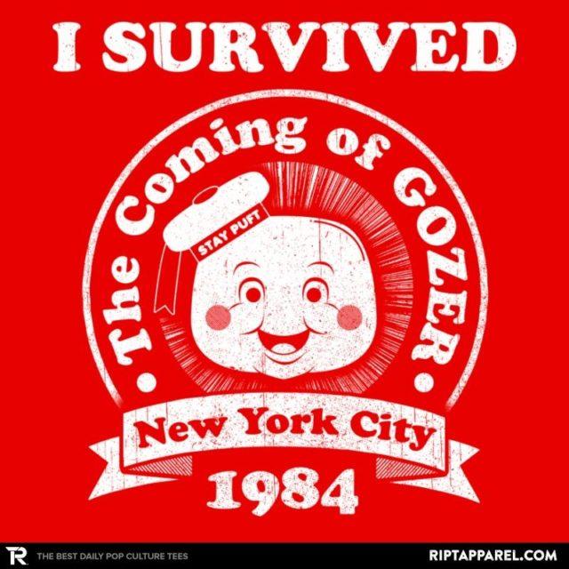 SURVIVING 1984