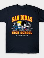 San Dimas High School T-Shirt