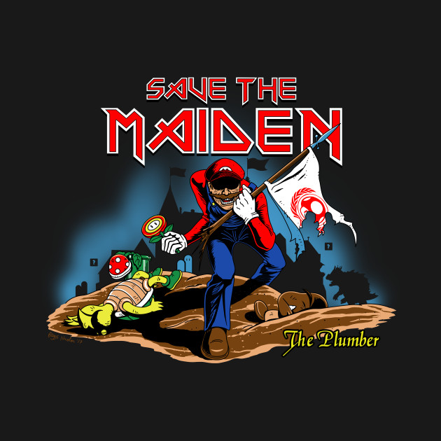 Save the maiden