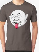 Shigeru Super Star Ghost T-Shirt