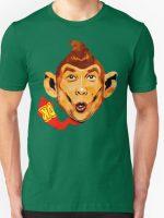 Shigeru Super Star Kong T-Shirt