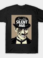 Silent Age T-Shirt