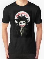 Skulls don't cry T-Shirt