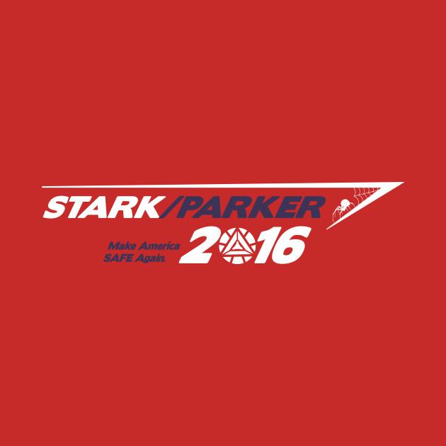Stark/Parker 2016