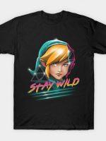 Stay Wild T-Shirt