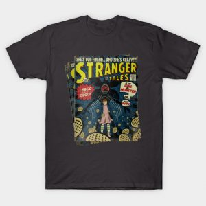 Stranger Tales