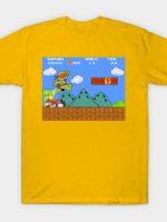 Super TMNT Turtle Bros T-Shirt