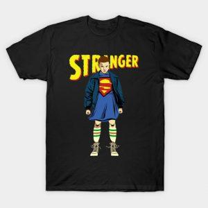 Superstranger