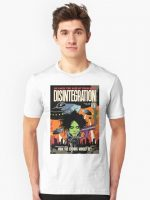 TFTS - Desintegration T-Shirt