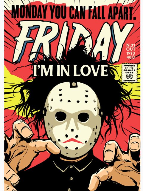 TFTS - Friday