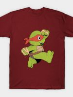 TMNT Super Turtle Bros T-Shirt