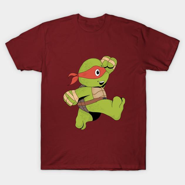 TMNT Super Turtle Bros