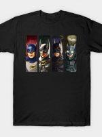 The Dark Knights of Gotham T-Shirt