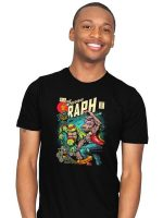 The Incredible Raph T-Shirt