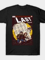 The Last Survivors T-Shirt
