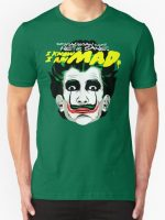 The Madman T-Shirt