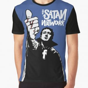 The Satan Network