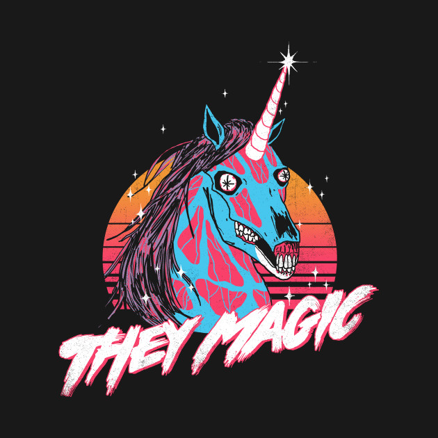They Magic