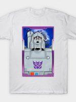 Transformer Megatron T-Shirt