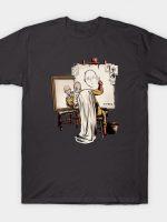Triple Saitama T-Shirt