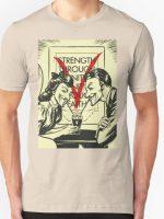 V for Valentine T-Shirt