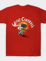 Wayne vs The World T-Shirt