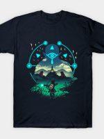 Wild Adventurer T-Shirt
