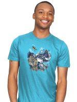 Winston Kong T-Shirt