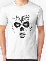 Witness T-Shirt