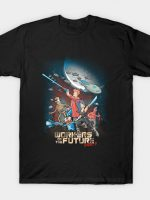 Workers of the Future vol 1 T-Shirt