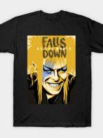 World Falls Down T-Shirt