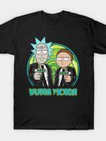 Wubba Fiction T-Shirt