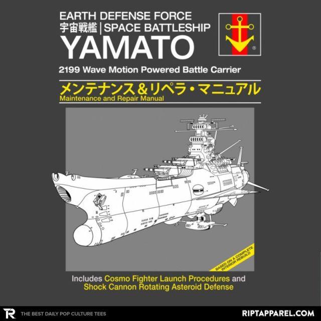 YAMATO REPAIR