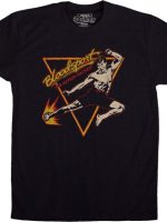 Action Packed Bloodsport T-Shirt