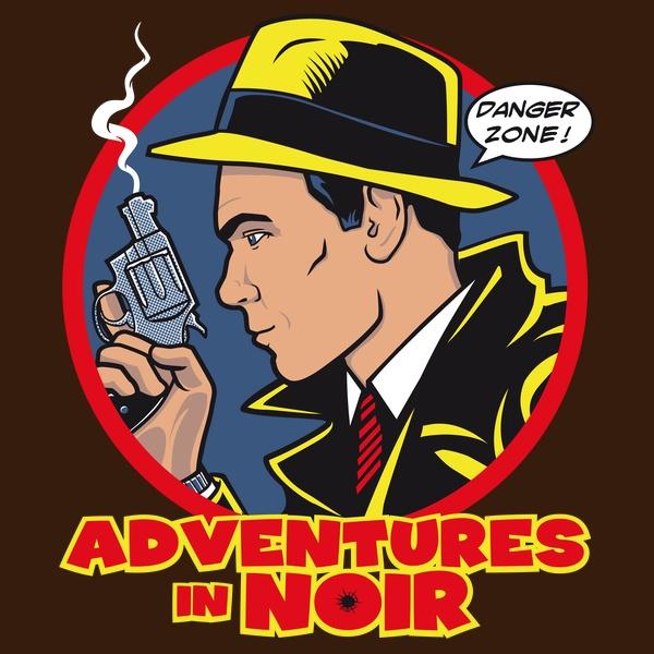 Adventures in Noir (harmless version)