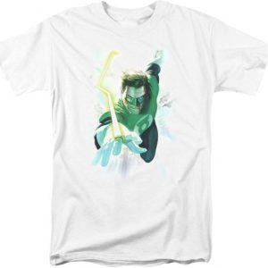 Alex Ross Flight Green Lantern