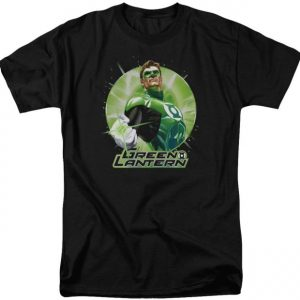 Alex Ross Green Lantern