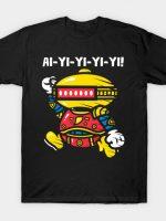 Alpha Jump T-Shirt