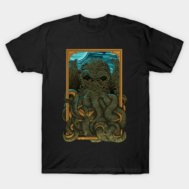 Answer the Call of Cthulhu
