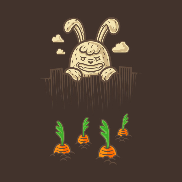 Attack on Carrots