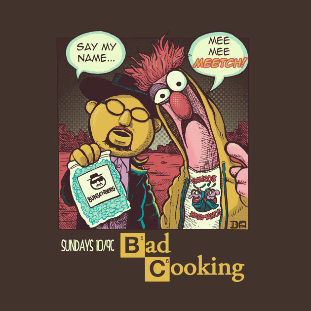 Bad Cooking