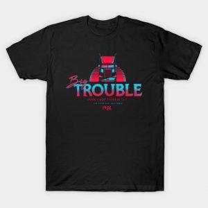 Big Trouble Trucking