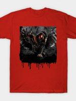 Bioshock Infinite's Songbird is Retribution! T-Shirt