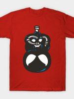 Black Spidey T-Shirt