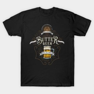 Butter Beer A Magical Tradition