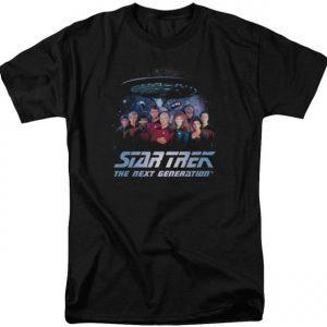 Cast Star Trek The Next Generation